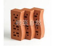 砖筑自然陶瓷 为你打造不一样的建筑